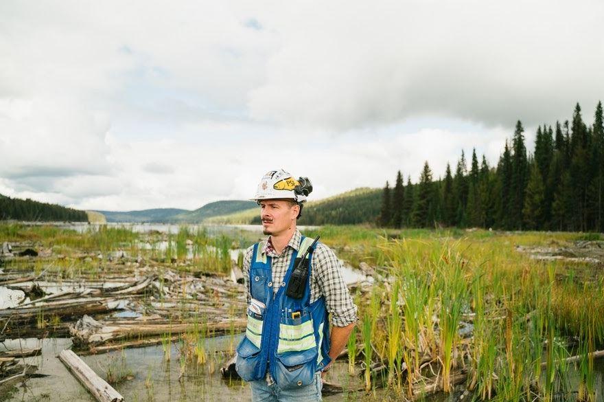 caracteristicas de ingenieria ambiental