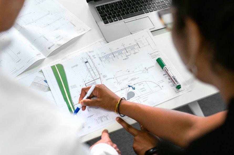 Ingenieria Civil Industrial